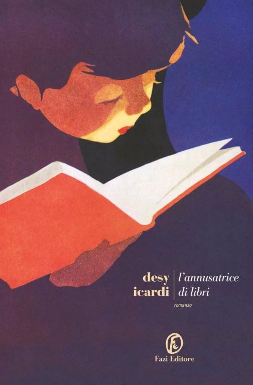 Desy-Icardi---L'annusatrice-di-libri---Fazi-editore