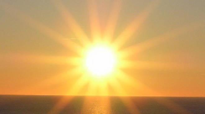 La terza di Paolo Pera per Piero Juvara è un 'Sole nuovo'