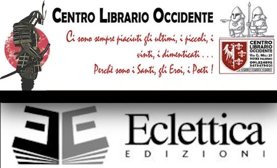 Centro Libraio Occidente e Eclettica: collaborazione sulla cultura di destra e antiquaria