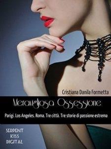 Cristiana Danila Formetta e il confine tra eros e porno nella letteratura - L'inchiesta