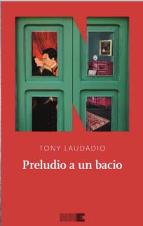 Tony Laudadio, altro colpo di NN editore - Le recensioni in LIBRIrtà