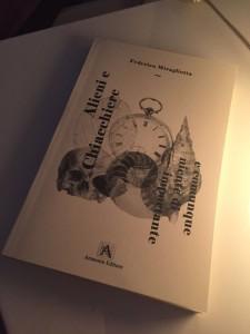 Federico Miragliotta, l'immigrazione e la letteratura per un premio di rilievo nazionale