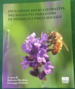 Roberto Ortoleva, una vita per l'inserimento del disabile nel tessuto socio lavorativo