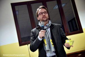 Paolo Roversi - Cartoline dalla fine del mondo - Marsilio - Le interviste - Le recensioni in LIBRIrtà