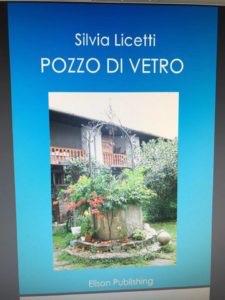 Silvia Licetti - Pozzo di vetro - Elison Publishing – Le recensioni in LIBRIrtà