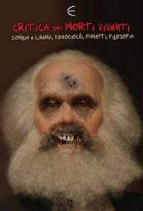 AA. VV. Cateno Tempio (a cura di) - Critica dei morti viventi - Villaggio Maori edizioni - Video recensione - Le recensioni in LIBRIrtà