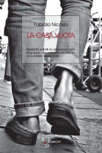 Fabrizio Nicosia - La casa vuota - AG C.U.E.C.M editore - La recensione - La video recensione