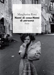 Margherita Rimi - Nomi di cosa-Nomi di persona – Marsilio - Le recensioni in LIBRIrtà - La Video recensione