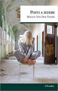 Maggie van der Toorn - Posti a sedere - L'Erudita - Le recensioni in LIBRIrtà - Le video recensioni