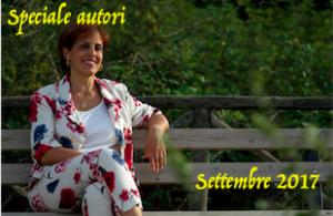 Speciale autori - Annalisa Soddu - Settembre 2017