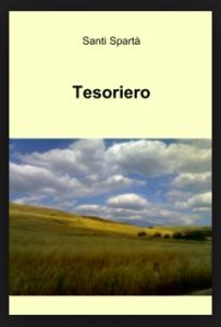 Santi Spartà - Tesoriero - Le recensioni in LIBRIrtà - Le video recensioni