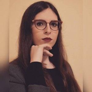 Giovanna Cristina Vivinetto insultata su facebook per il suo romanzo