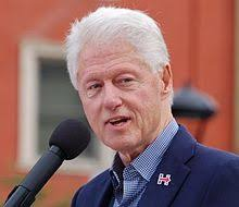 Bill Clinton - Il presidente scomparso - Longanesi