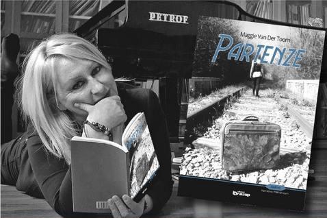 Maggie Van Der Toorn - Partenze - DrawUp - Speciale autori II - Le recensioni - Le video recensioni