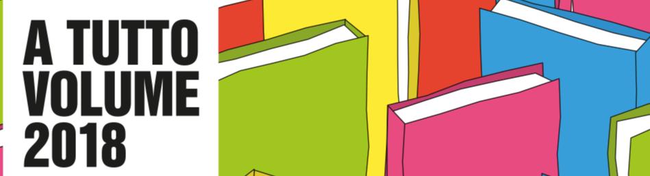 """Dal 15 giugno a Ragusa la nona edizione di """"A tutto volume -libri in festa a Ragusa"""""""