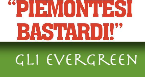 "Luciano Cini - I Borbone: ""Piemontesi Bastardi!"" - Bonfirraro - Gli evergreen"