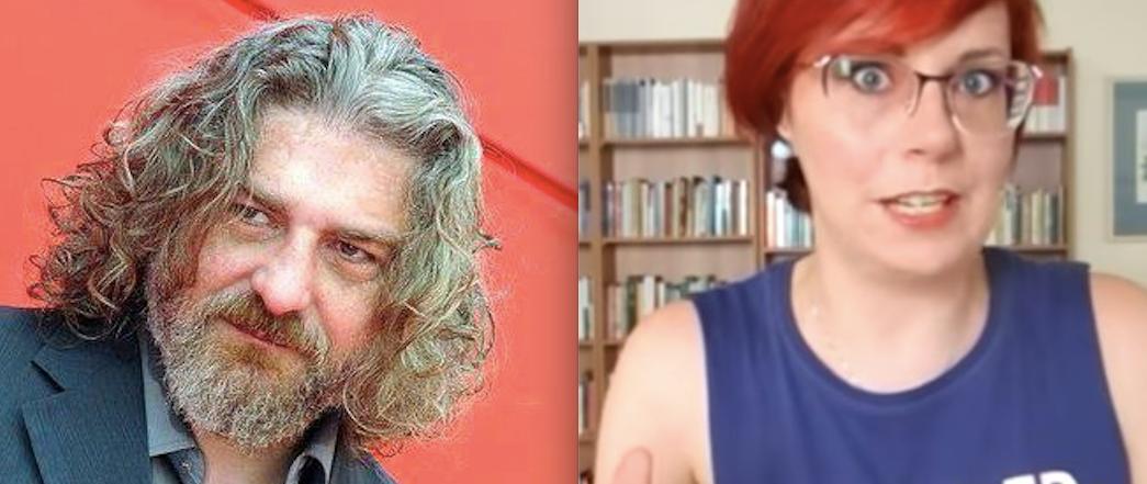 News - Quattro dei sei finalisti del Premio Biblioteche di Roma sono siciliani