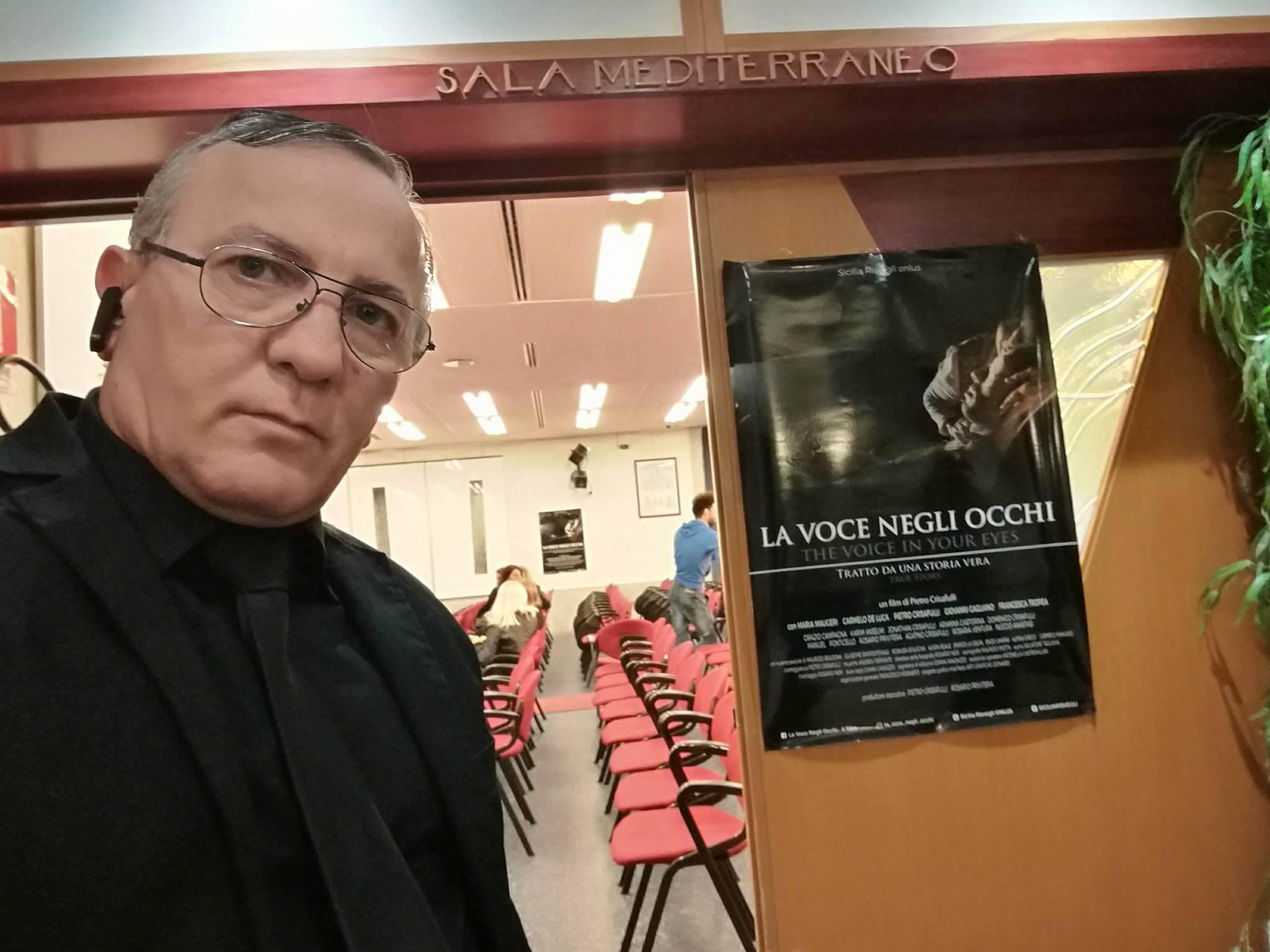 """Pietro Crisafulli militante per la giustizia sarà encomiato il 4 agosto col premio """"Siciliani si nasce"""""""