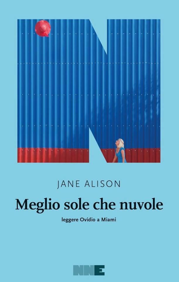 Jane Alison - Meglio sole che nuvole - Nn editore - Le recensioni in LIBRIrtà