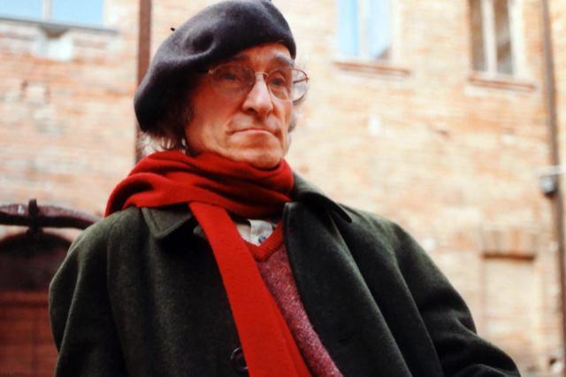 Morto a 91 anni, nella sua casa di Cetona (Siena), Guido Ceronetti.