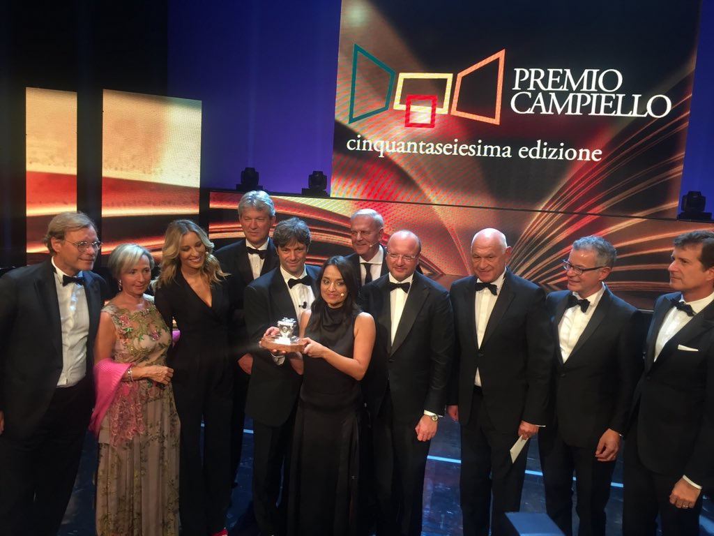 Campiello 2018 a Rosella Postorino. E per i giovani vince Elettra Solignani