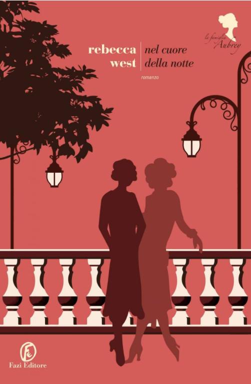 Rebecca West - Nel cuore della notte - Fazi editore - L'anteprima - Le recensioni in LIBRIrtà