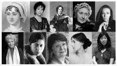 Scritto dalle Donne: 140 libri di tutte le epoche da scaricare gratis in PDF