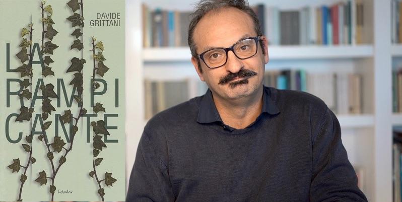 La rampicante di Davide Grittani, LiberAria Editrice, in due giorni trionfa al Città di Cattolica e al Nabokov 2019