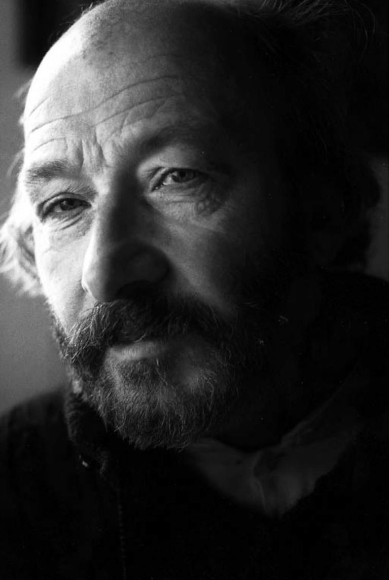 È morto Dieter Schlesak