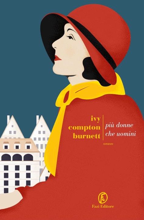 Ivy Compton - Più donne che uomini - Fazi Editore