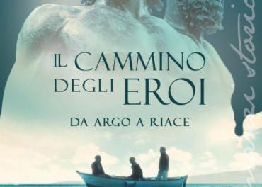 Dan Fanton - Il cammino degli eroi - Società editrice Dante Alighieri