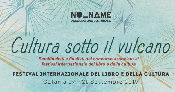 """Etna Book - I semifinalisti e i finalisti del concorso """"Cultura sotto il vulcano"""" AGGIORNAMENTO"""