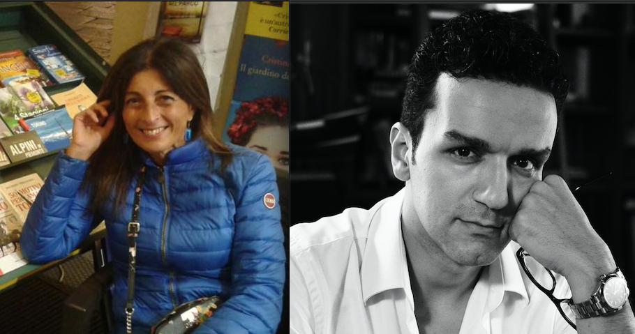 Newton Compton Editori tra regioni e città con Daniela Schembri Volpe e Francesco Musolino