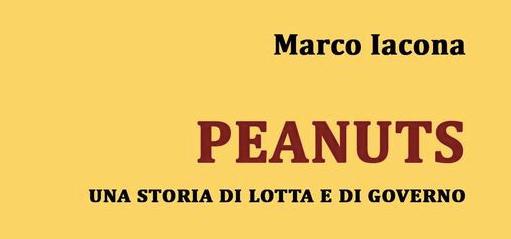 Marco Iacona - Peanuts - Algra Editore