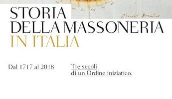 Aldo Alessandro Mola - Storia della massoneria in Italia - Bompiani Editore