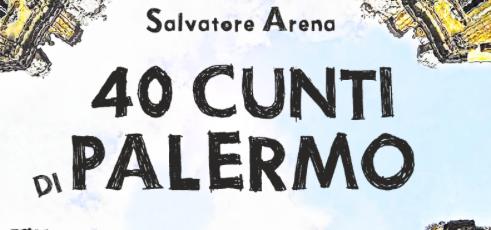 Salvatore Arena - 40 cunti di Palermo - Bonfirraro