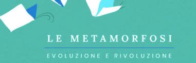 """Etnabook II edizione """"Le Metamorfosi"""" è il tema. Tra le novità, la sezione Narrativa/Saggistica del premio annesso """"Cultura sotto il vulcano"""" intitolata alla"""