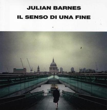 Julian Barnes - Il senso di una fine - Einaudi