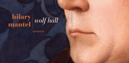 Hilary Mantel - Wolf Hall - Fazi