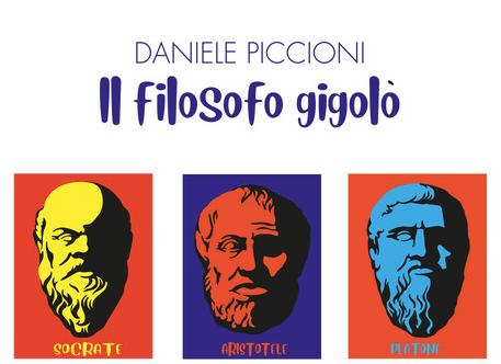 Daniele Piccioni - Il filosofo gigolò - Ensemble