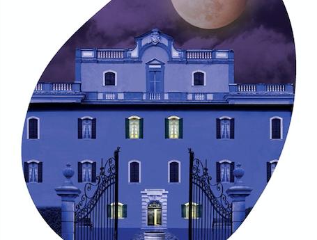 Gianni Verdoliva – Ritorno a Villa Blu - Robin
