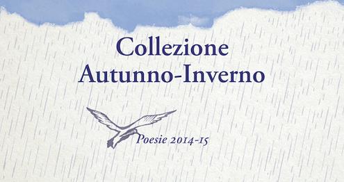 Romano Vola - Collezione Autunno-Inverno. Poesie 2014-15 - Miraggi