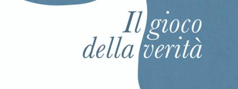 Bruno Roversi/Ermanno Gallo - Il gioco della verità - Miraggi