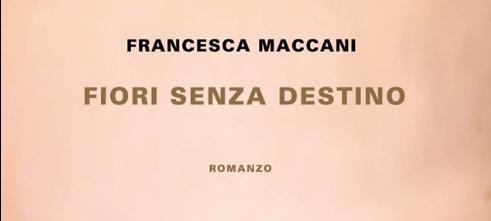 """Intervista-a-Francesca-Maccani-che-domenica-23/6-presenta-""""Fiori-senza-destino""""-alla-Vicolo-Stretto-di-Catania"""