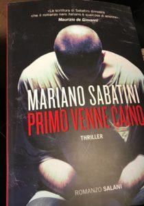 Mariano-Sabatini-in-esclusiva-concede-l'intervista-su-Primo-venne-Caino---Le-interviste---Le-recensioni-in-LIBRIrtà