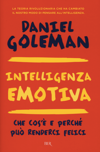 Daniel-Goleman---Intelligenza-emotiva---Bur---Gli-Evergreen