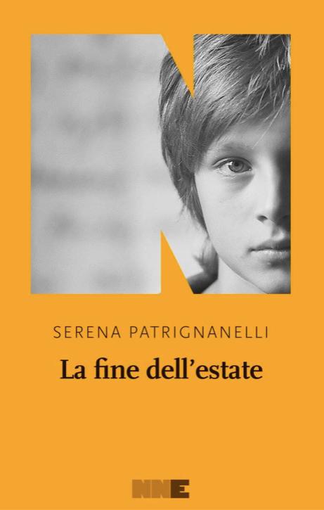 Serena-Patrignanelli----La-fine-dell'estate---NNEditore